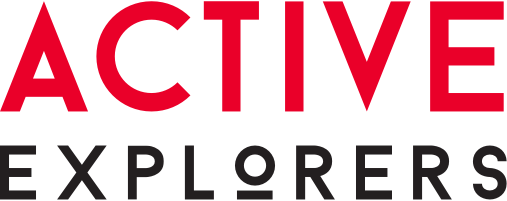 Active Explorers Logo